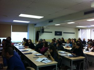 RRSS en el entorno educativo